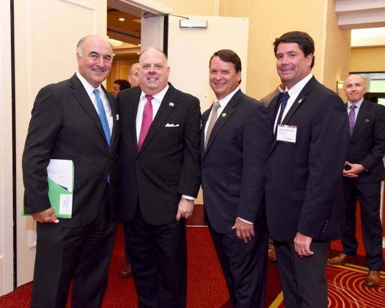 Photo Credit: Governor Hogan's Office