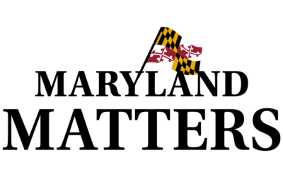 """April 6, 2021 Maryland Faces """"Extreme"""" Threat of Gerrymandering"""