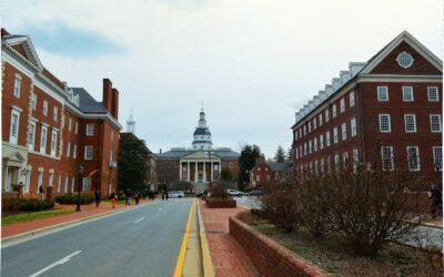 July 2015 – Md. legislators score better with both environmentalists, businesses – MarylandReporter.com