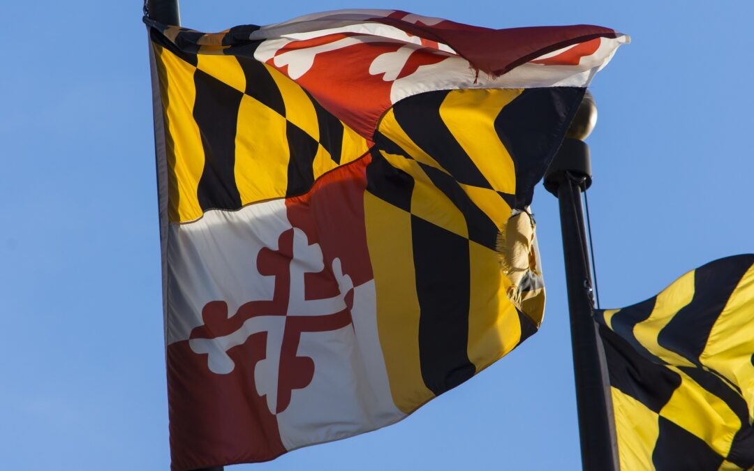January 6, 2021 Maryland Among 'Most Moved From' States